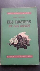 Henri-Pasquier-Las-Cristal-Montsouris-1953-Paris-Coleccion-Rustica-ABE