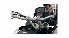 BMW F700GS F800GS F650GS 08-up Handlebar Riser kit moves bar up 20mm about 7/8""