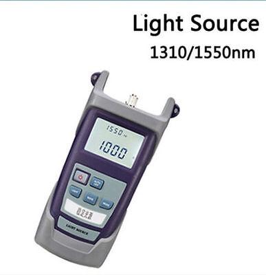 Komshine KLS-35-MS SM/&MM 850//1300//1310//1550nm OLS optical light source