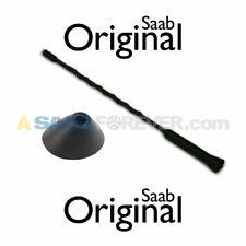 2004-2011 NEW Saab 9-3 Convertible Antenna Base Cover Genuine OEM 12833658