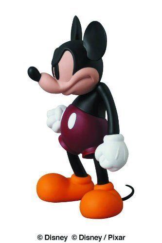 Medicom Toys UDF Disney Mickey Mouse Ultra Detail Figure from Mickeys Rival
