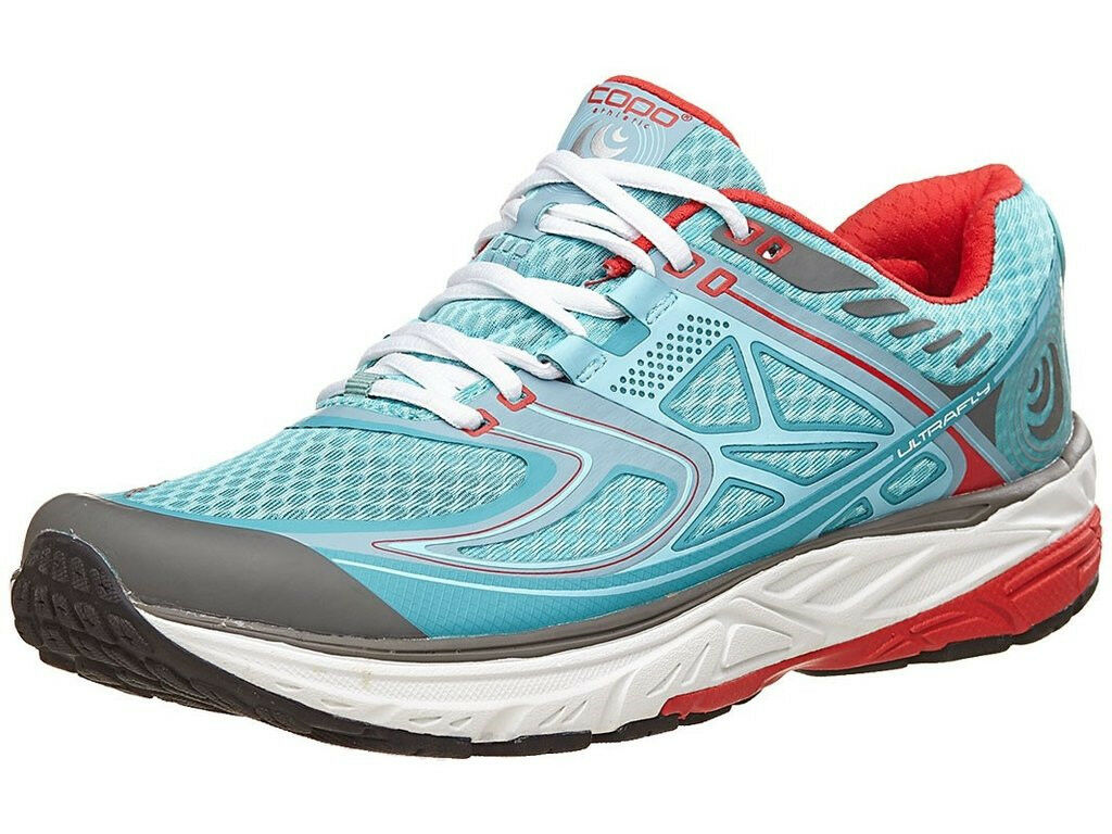 Topo Women's Ultrafly Athletic Shoes