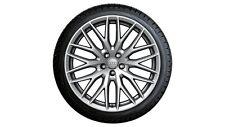 Original Audi Q7 4M Winterkompletträder 10-Y-Speichen-Design 285/45 R20 112V XL
