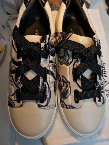Pashli 395 zapatillas en caja Nuevo Rrp de Lim Morgan cuero Philip uk5 Sz38 7gIOnnqwS