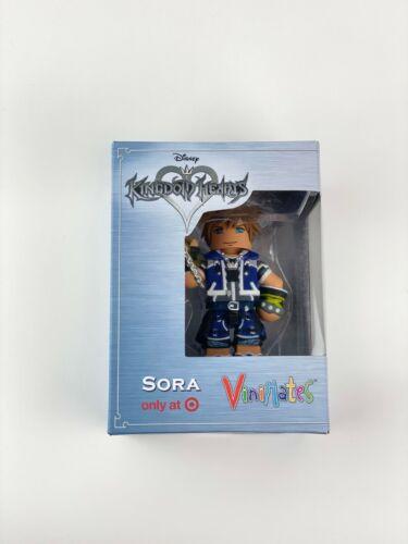 DIAMOND SELECT TOYS Kingdom Hearts Vinimates Series 2 Sora Vinyl Figure