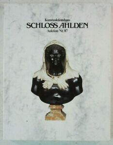 Schloss-Ahlden-25-26-Maerz-1994-Auktion-Nr-87-Auktionskatalog-Y4-697