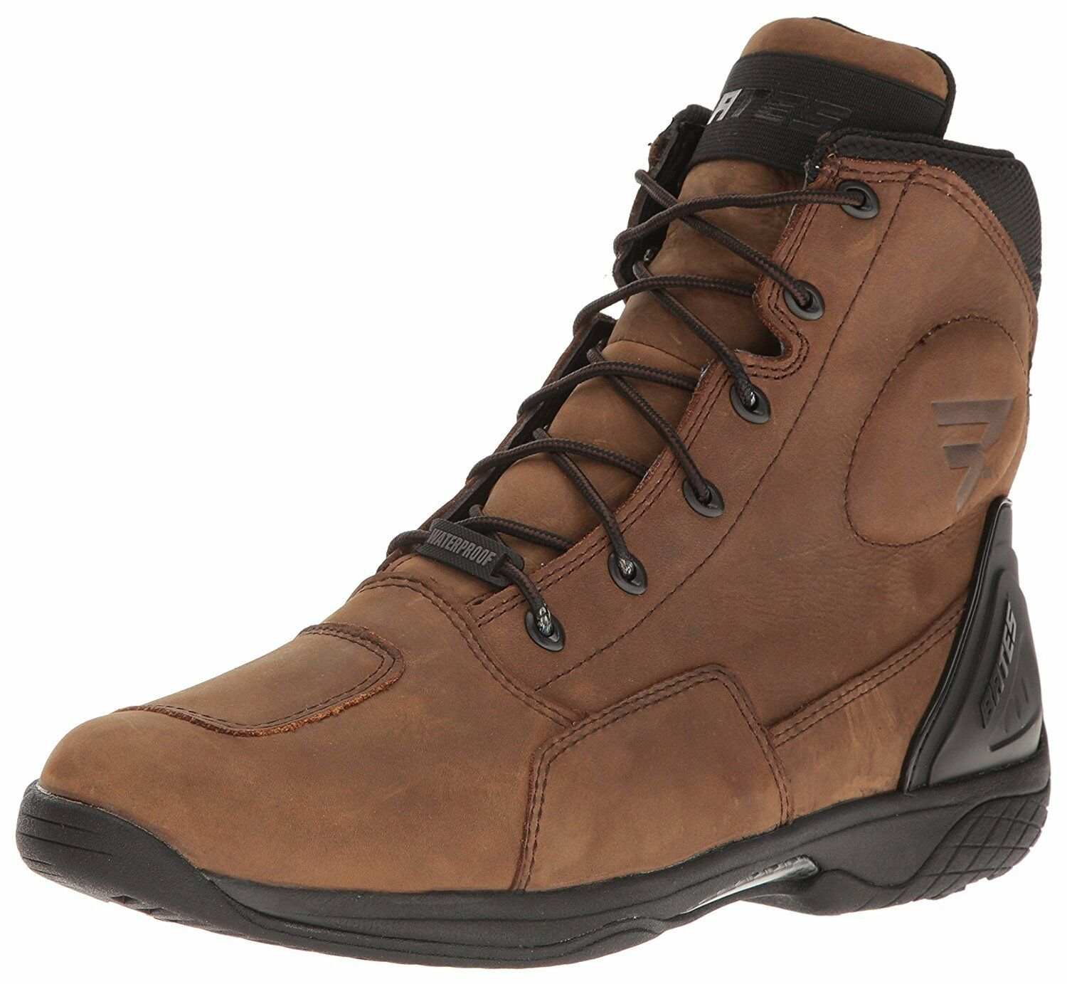 Bates 8802 Mens SP500 Adrenaline Work Boot FAST FREE USA SHIPPING