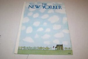 JULY-2-1973-NEW-YORKER-magazine-cover-CLOUDS