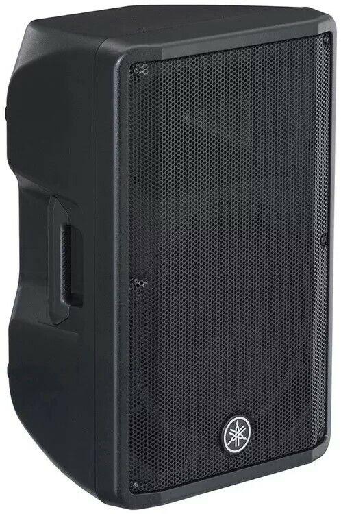Yamaha CPR12 12  Passive 2 way speaker