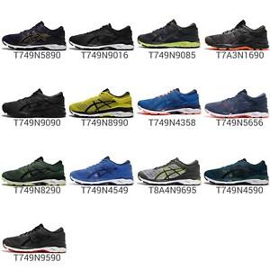 c633da665ed25 Asics Gel-Kayano 24 FlyteFoam Mens Cushion Running Shoes Runner Pick ...