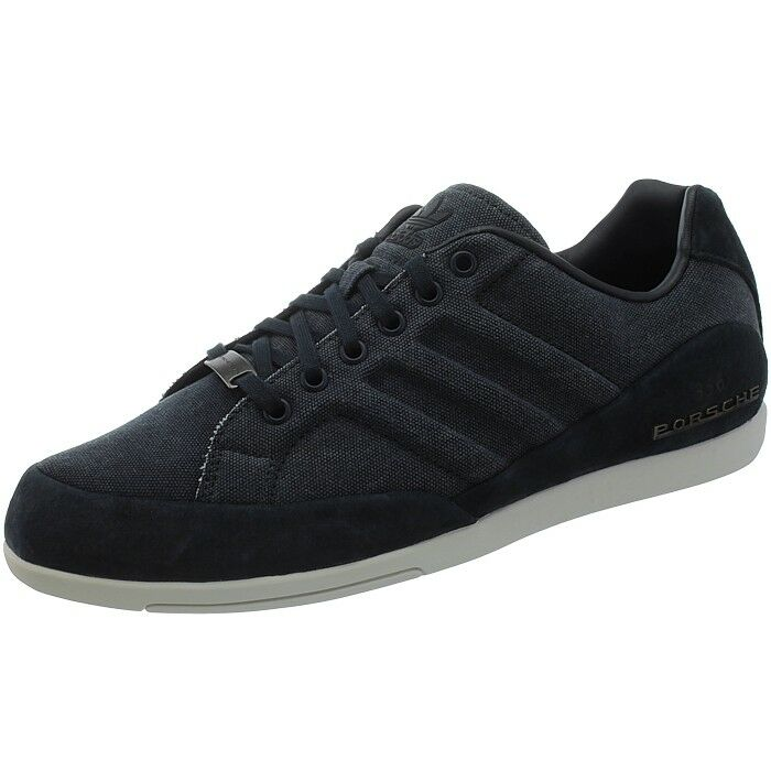Adidas Porsche 356 1.2 men's low-top sneakers blue/white casual shoes NEW