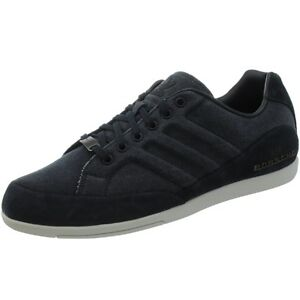 Details about Adidas Porsche 356 1.2 men's low-top sneakers blue/white casual shoes NEW