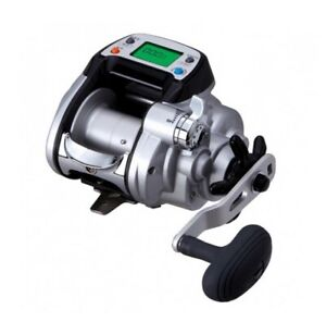 Banax-Kaigen-7000PM-Electric-Multiplier-Fishing-Sports-Saltwater-Reel-amga