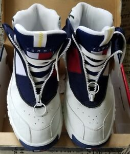 6275480c7422 Check This Deal! Tommy Hilfiger Fly Sneakers - 1997 - Original Box ...
