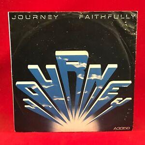 JOURNEY-Faithfully-1983-UK-7-034-Vinyl-Single-EXCELLENT-CONDITION