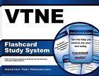 VTNE Flashcard Study System 9781610730150 P H