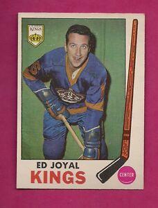 1969-70-OPC-108-KINGS-ED-JOYAL-GOOD-CARD-INV-9868