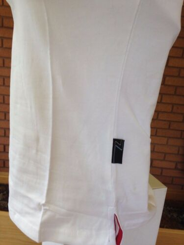Williams at/&t F1 Official Ladies white Polo  Shirt  Formula One Racing Team F1