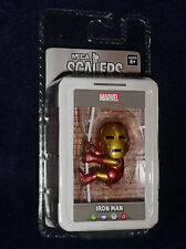 "NECA Scalers Series 2 - IRON MAN 2"" Mini Figure Marvel Avengers"