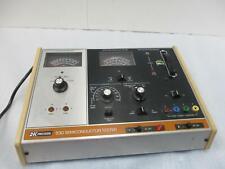 Bk Precision 530 120vac Semiconductor Tester