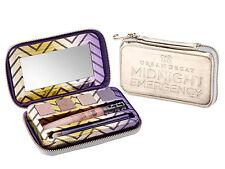 URBAN Decay MEZZANOTTE D'Emergenza Kit Trucco Tavolozza Ombretto Lip Gloss Brush Set
