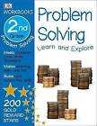 DK Workbooks: Problem Solving, Second Grade by DK Publishing, DK (Paperback / softback, 2016)