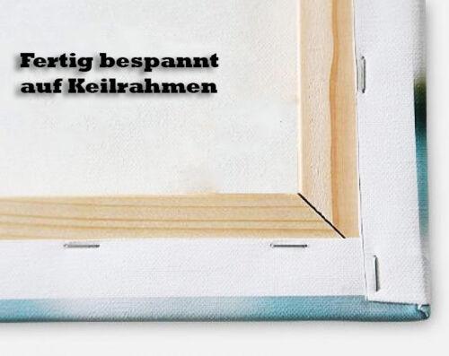 Bild Kreise Farbe Leinwand Abstrakte Kunst Bilder Wandbilder Kunstdruck D1523