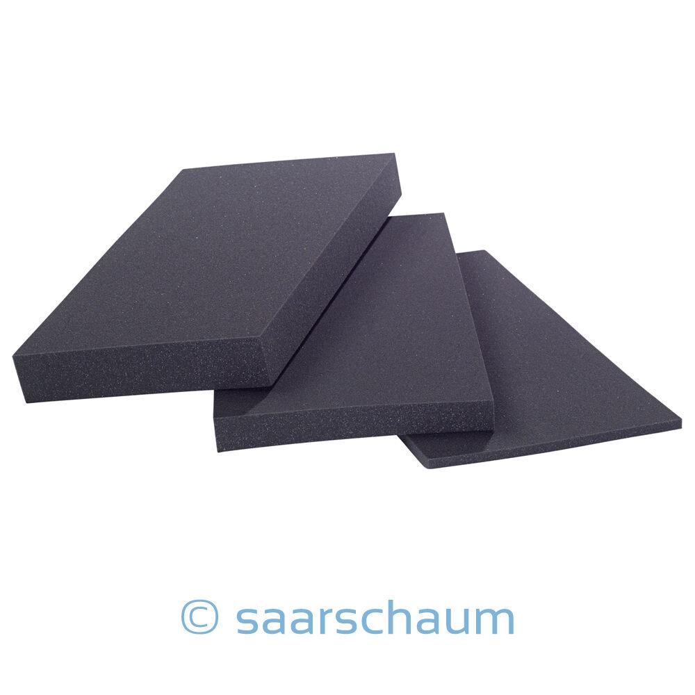 Schaumstoff Polster Schaumstoffplatte Schaum Matratze