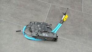 BMW-F15-F16-F48-Tuerschloss-Systemschloss-vorne-links-System-latch-left-7281931