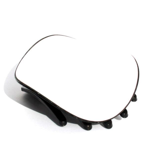 WhiteBlackPearl Accents Moliabal MIlano Medium Hair Pinza