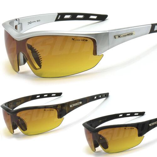 Sports Sunglasses High Definition Lens Eyewear Fishing Driving Baseball UV 100/%