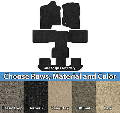 2pc Front Floor Mats Lloyd Berber 2 Carpet Choose from 8 Colors
