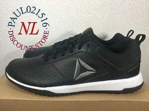 291bd52bd4f1bb Reebok Men s CXT TR Athletic Shoes Training Sneakers ~ Black ...