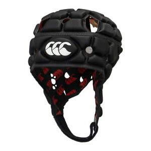 Canterbury-Ventilator-Black-Rugby-Headguard-World-Rugby-Approved-Various-Sizes