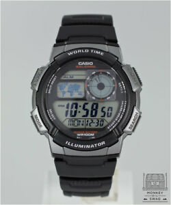 Mens-Casio-Digital-Sports-Watch-AE-1000W-1BVDF