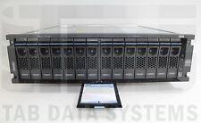 IBM EXN4000 4.2TB FC STORAGE EXPANSION N-SERIES SATA FC Array w/FRU 45E2371