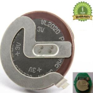 Panasonic VL2020 Rechargeable Battery For BMW Key Fob 3 5 7 E Series E46 E60 E96