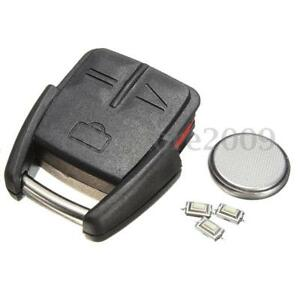 3-BUTTONS-REMOTE-KEY-FOB-CASE-REPAIR-KIT-WITH-BATTERY-FOR-VAUXHALL-OPEL-VECTRA