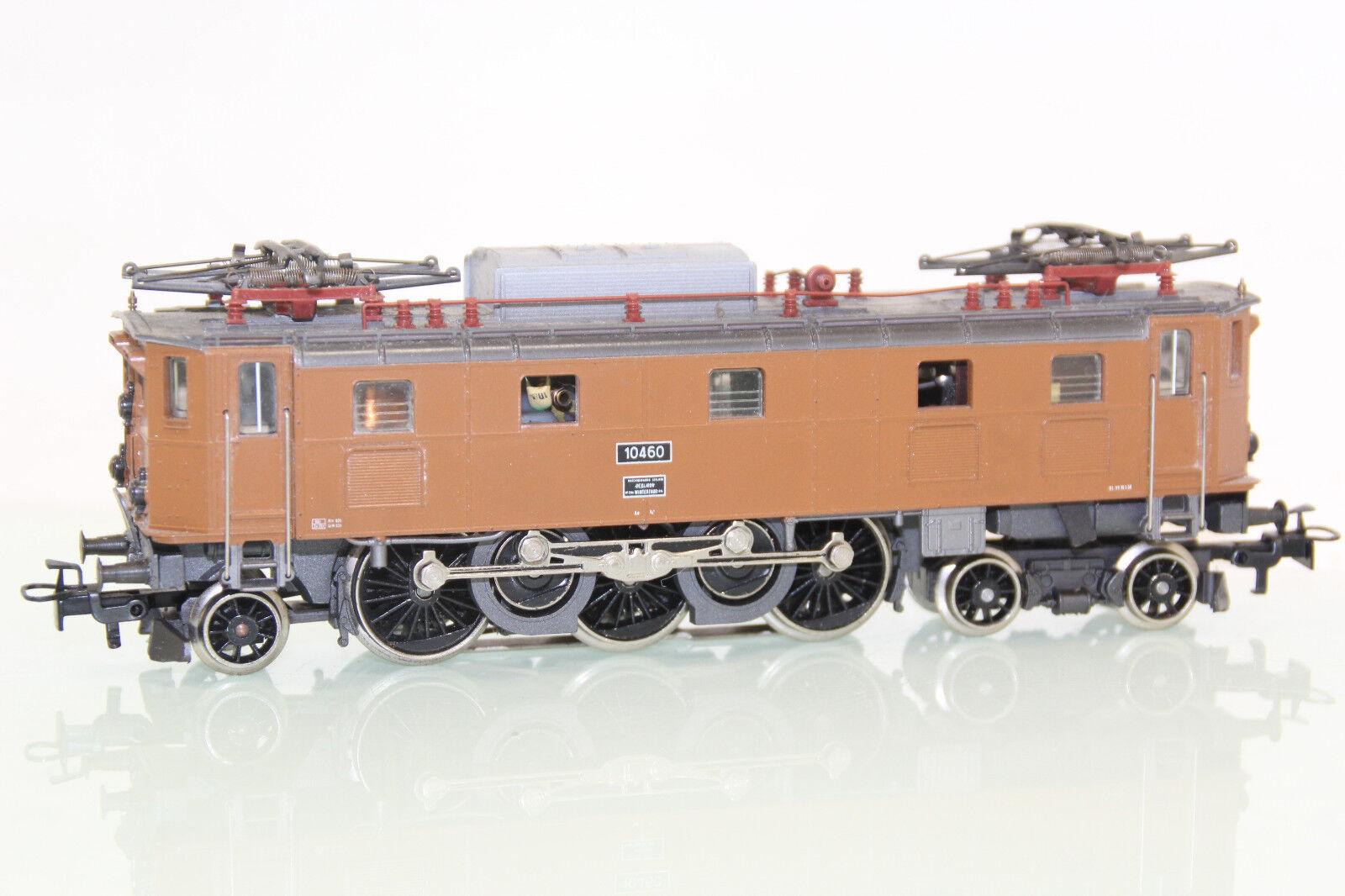 h0 3151 Svizzera e-Lok AE 3/6 DELLA SBB  sl6073  O.