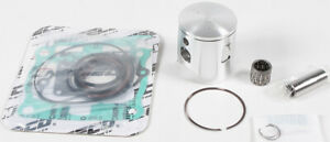 Wiseco Motorcycle Top End Piston W/ Gasket Kit 55MM Stock Compression PK1175