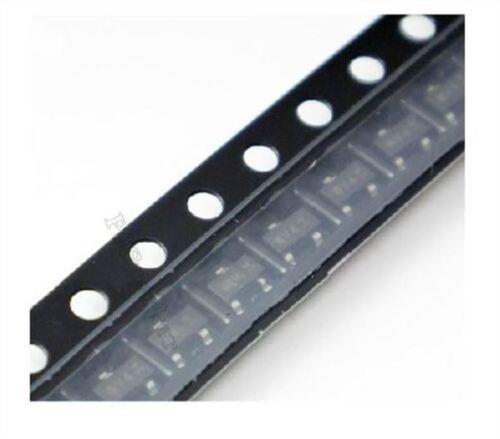 Transistor 50Pcs Irlml 6402 trpbf 01Ah efecto campo de canal P SOT-23 Ic Mosfet XL