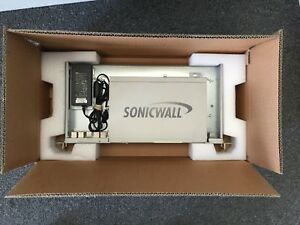 SonicWall-NSA-250M-Network-Security-Appliance-APL25-090-W-AC-Adapter-Rack-Mount