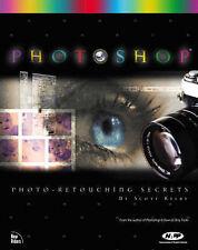 Photoshop 6 Photo-Retouching Secrets-ExLibrary