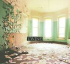 Violets [Digipak] * by Twine (CD, Jul-2008, Ghostly International)