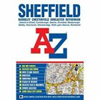 Sheffield Street Atlas 7e Geographers A-z Map Co Paperback 9781782570998