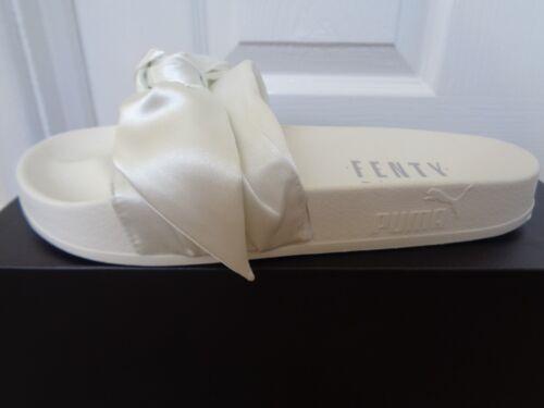 365774 Puma Eu Wmns 38 Box New Us 7 5 Bow Fenty Zapatos 02 5 By Rihanna Uk Yxgvw