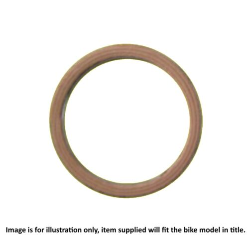 GT 750 L 1974 Replacement Fibre Exhaust Gasket