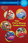 Disney Pixar Cars Five Fast Tales by Various (Paperback / softback)