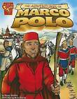 The Adventures of Marco Polo by Roger Smalley (Paperback / softback)