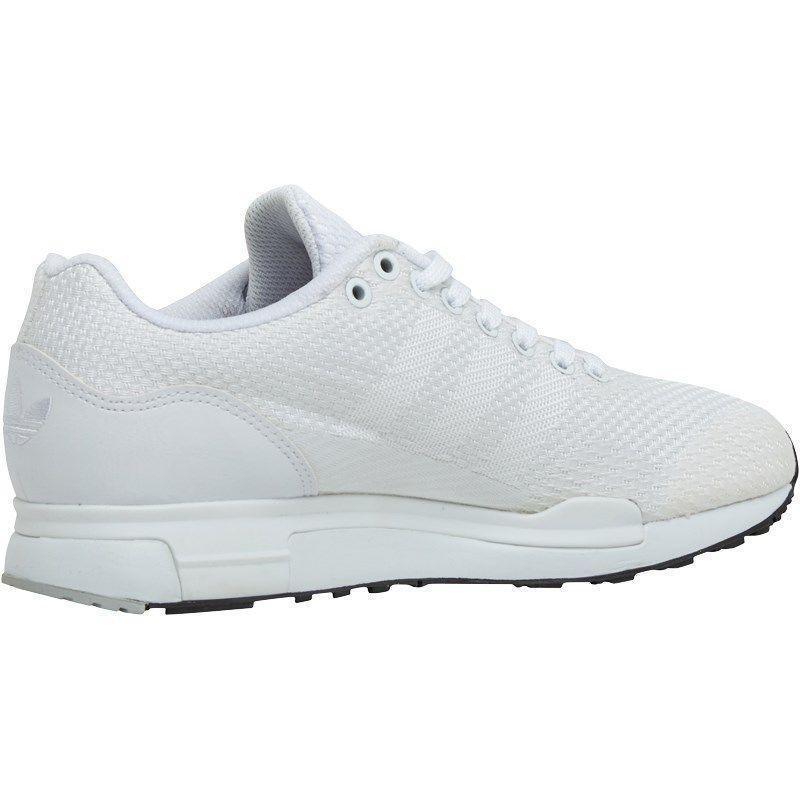 Damen adidas Zx 900 Gewebe Weiß Laufschuhe M20375